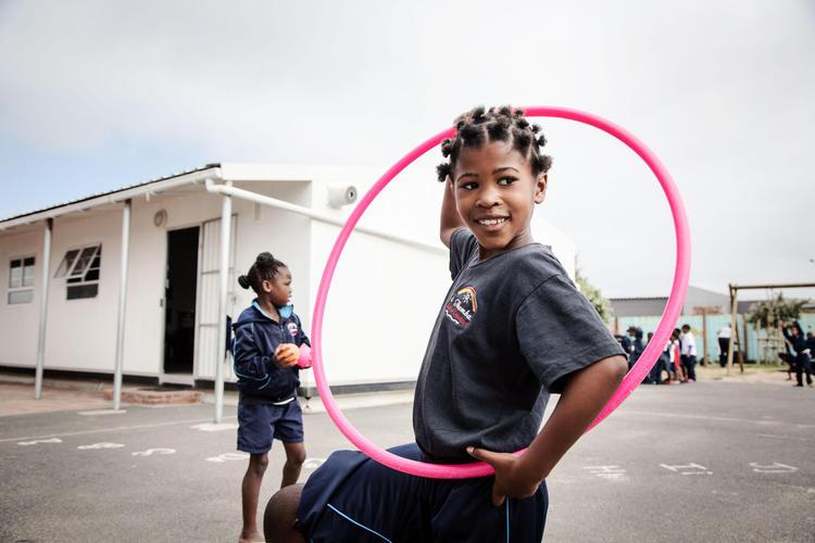 Help Alliance Capetown