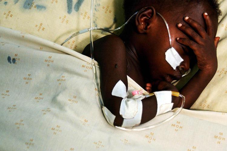 Nurse Shortage Malawi