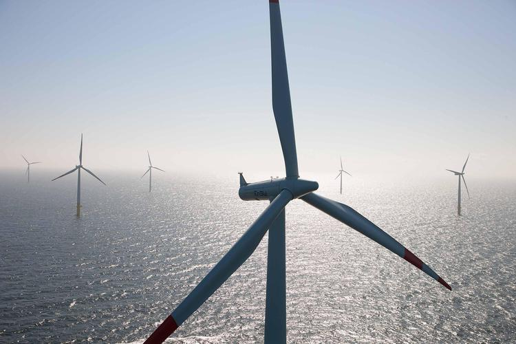Siemens Offshore Windpower