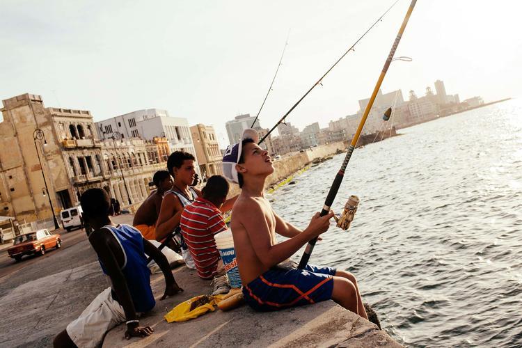Cuba at 50