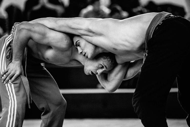 Moldovan Wrestling