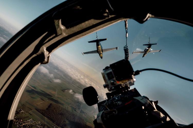 Breitling Jets