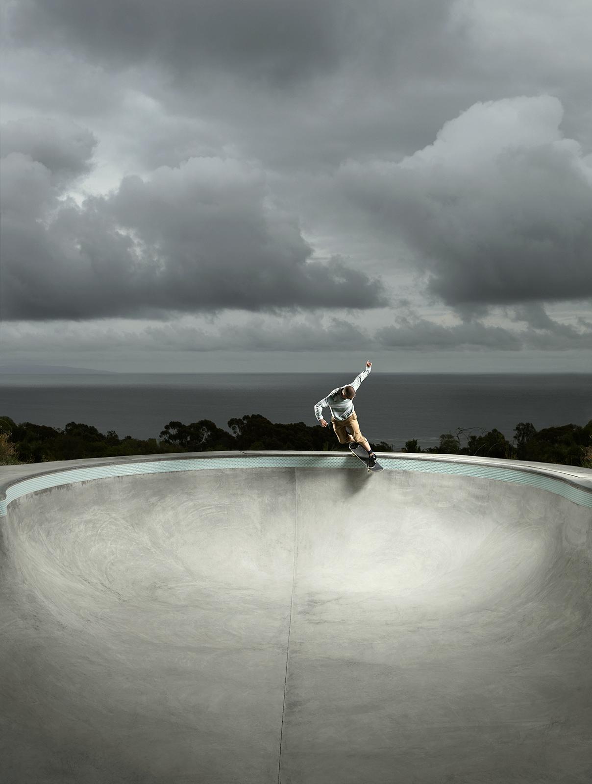 Tea & Water Pictures: Ken Hermann 3